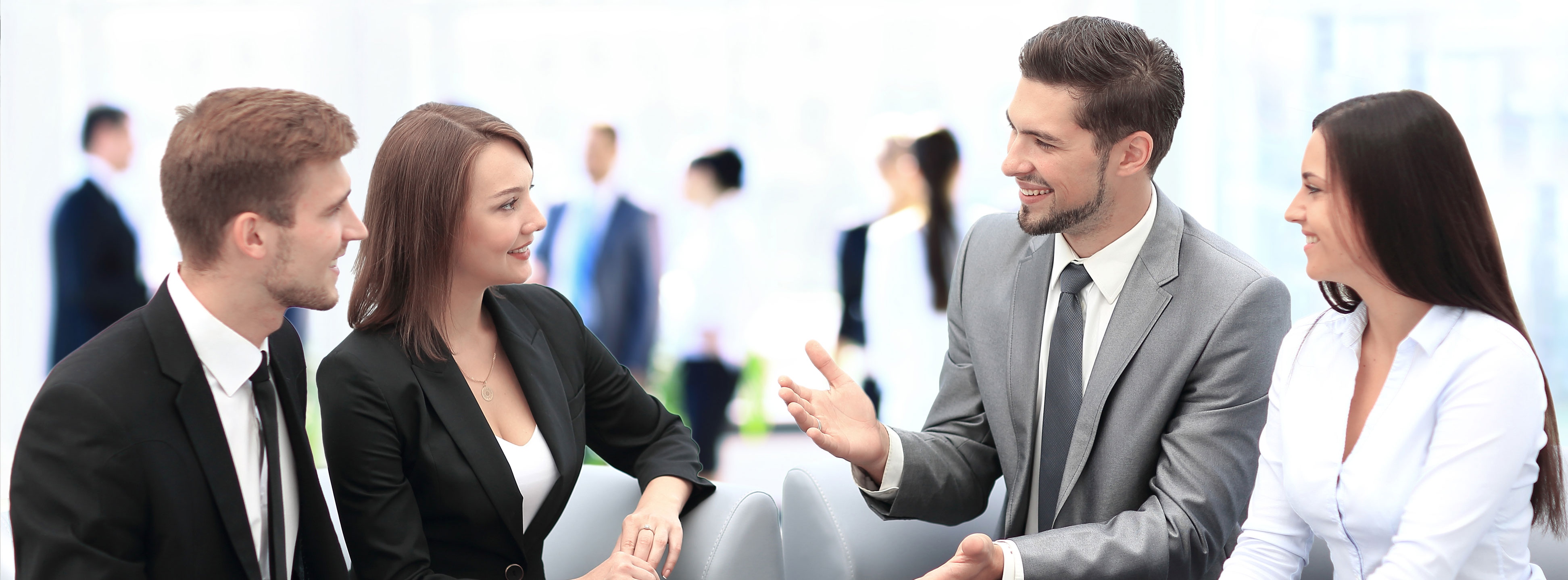 Communicating in Professional Environments